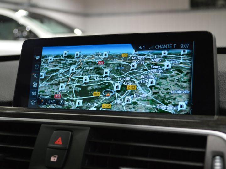 BMW Série 3 Gran Turismo 320DA GT F34 LCI LUXURY 2.0 190ch BVA8 GPS PRO HARMAN/KARDON TOIT PANO FULL LED 18 VN : 60000€ GRIS MINERAL - 8