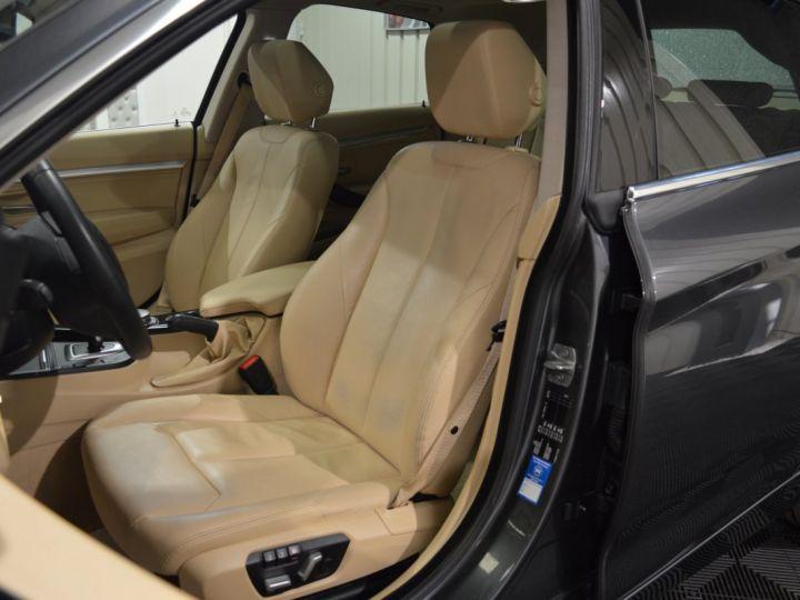 BMW Série 3 Gran Turismo 320DA GT F34 LCI LUXURY 2.0 190ch BVA8 GPS PRO HARMAN/KARDON TOIT PANO FULL LED 18 VN : 60000€ GRIS MINERAL - 12
