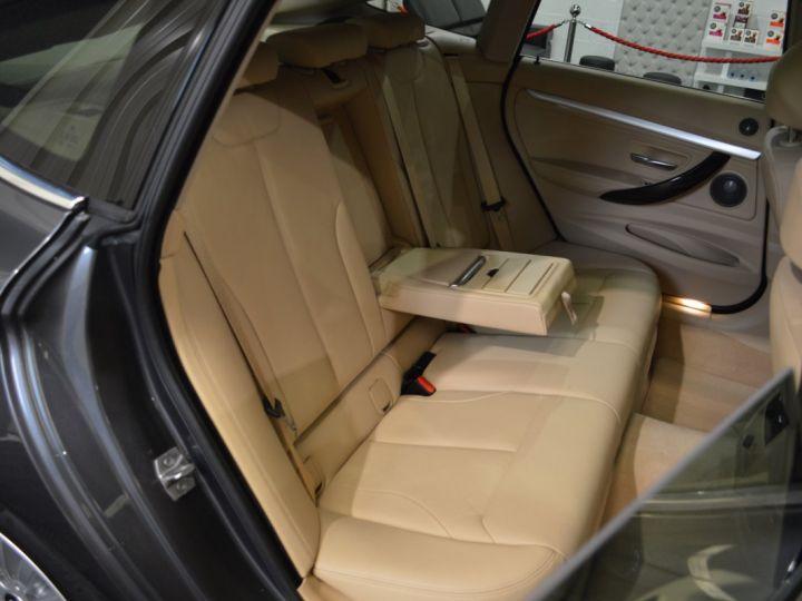BMW Série 3 Gran Turismo 320DA GT F34 LCI LUXURY 2.0 190ch BVA8 GPS PRO HARMAN/KARDON TOIT PANO FULL LED 18 VN : 60000€ GRIS MINERAL - 14