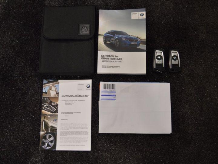 BMW Série 3 Gran Turismo 320DA GT F34 LCI LUXURY 2.0 190ch BVA8 GPS PRO HARMAN/KARDON TOIT PANO FULL LED 18 VN : 60000€ GRIS MINERAL - 21