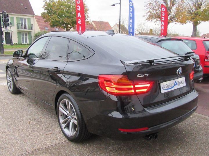 BMW Série 3 Gran Turismo (F34) 328IA 245CH M SPORT Noir - 3