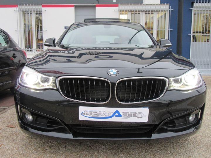 BMW Série 3 Gran Turismo (F34) 328IA 245CH M SPORT Noir - 6