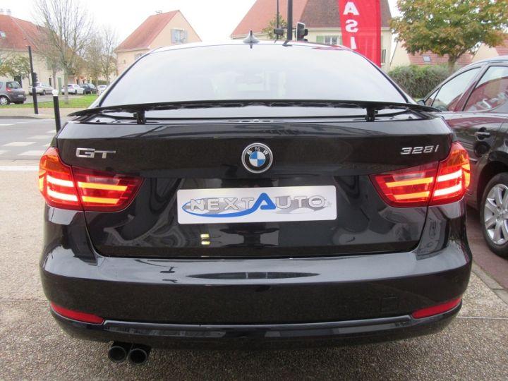 BMW Série 3 Gran Turismo (F34) 328IA 245CH M SPORT Noir - 7
