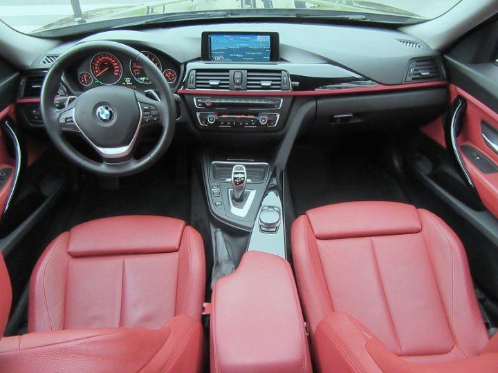 BMW Série 3 Gran Turismo (F34) 328IA 245CH M SPORT Noir Occasion - 8