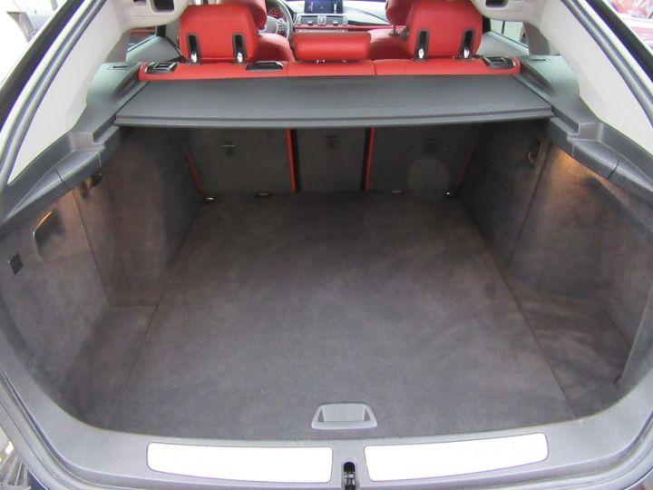 BMW Série 3 Gran Turismo (F34) 328IA 245CH M SPORT Noir - 11