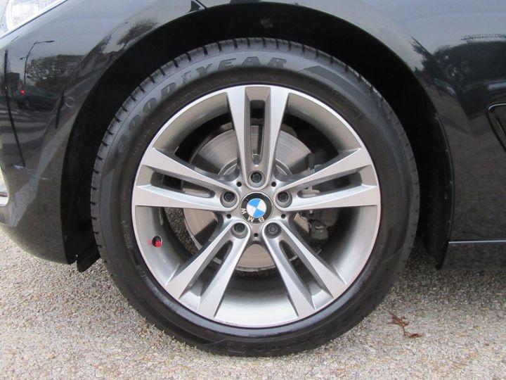 BMW Série 3 Gran Turismo (F34) 328IA 245CH M SPORT Noir - 12