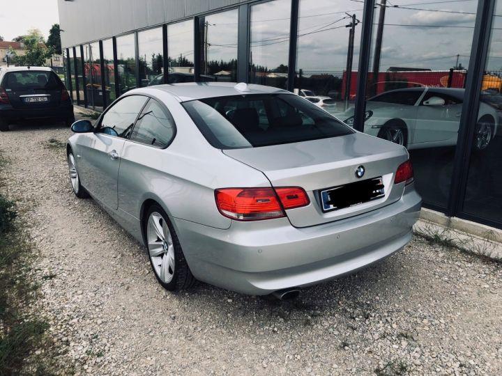 BMW Série 3 Luxe Gris - 3