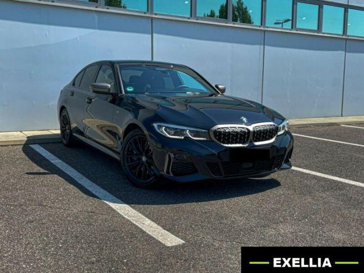 BMW Série 3 M340D XDRIVE BVA  NOIR Occasion - 2