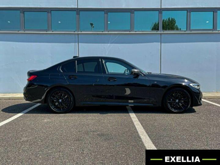 BMW Série 3 M340D XDRIVE BVA  NOIR Occasion - 3