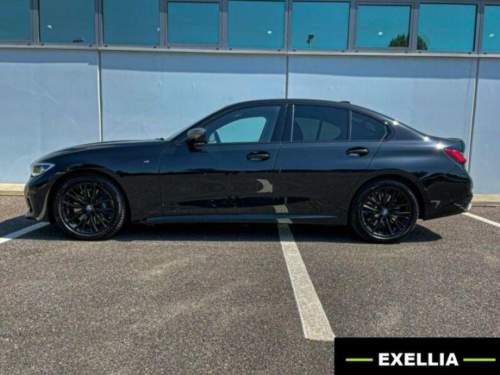 BMW Série 3 M340D XDRIVE BVA  NOIR Occasion - 4