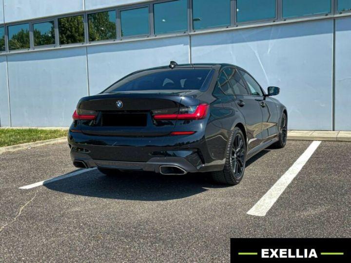 BMW Série 3 M340D XDRIVE BVA  NOIR Occasion - 5