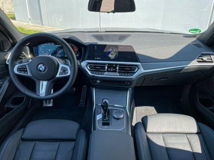 BMW Série 3 M340D XDRIVE BVA  NOIR Occasion - 6