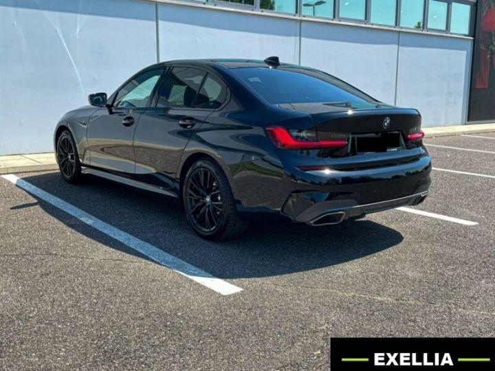 BMW Série 3 M340D XDRIVE BVA  NOIR Occasion - 7