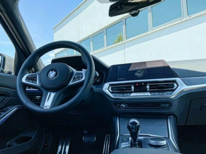 BMW Série 3 M340D XDRIVE BVA  NOIR Occasion - 9