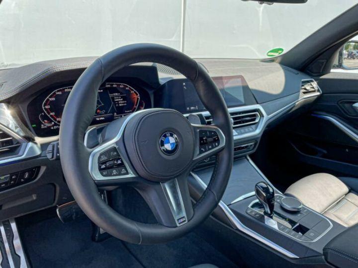 BMW Série 3 M340D XDRIVE BVA  NOIR Occasion - 11