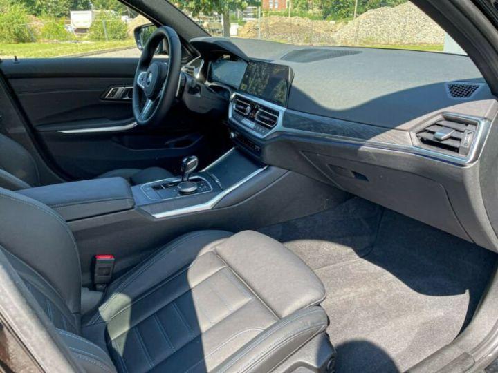 BMW Série 3 M340D XDRIVE BVA  NOIR Occasion - 12