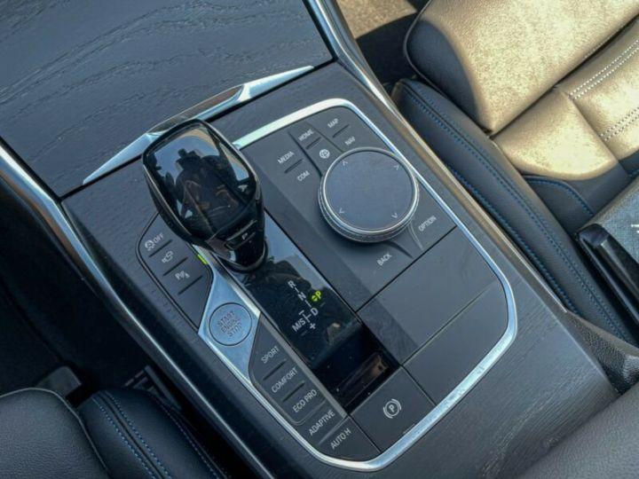 BMW Série 3 M340D XDRIVE BVA  NOIR Occasion - 14