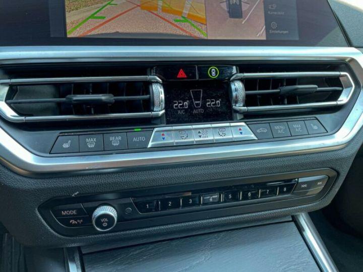 BMW Série 3 M340D XDRIVE BVA  NOIR Occasion - 16