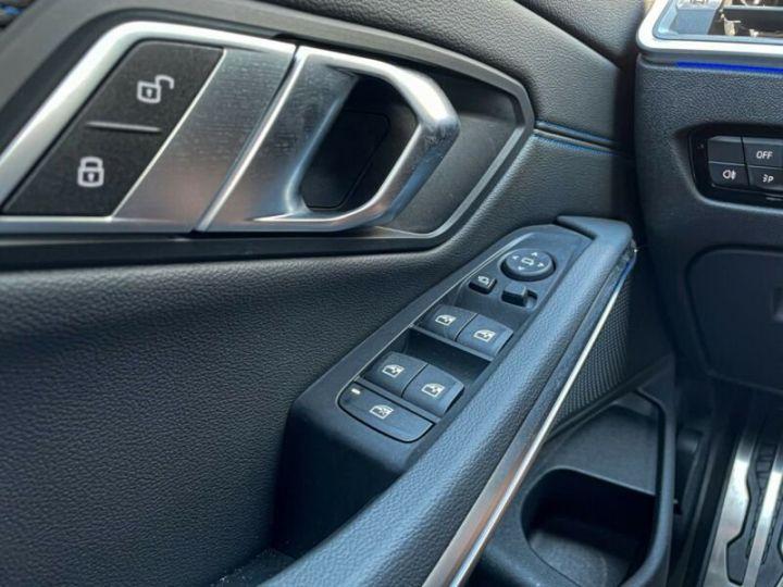 BMW Série 3 M340D XDRIVE BVA  NOIR Occasion - 18