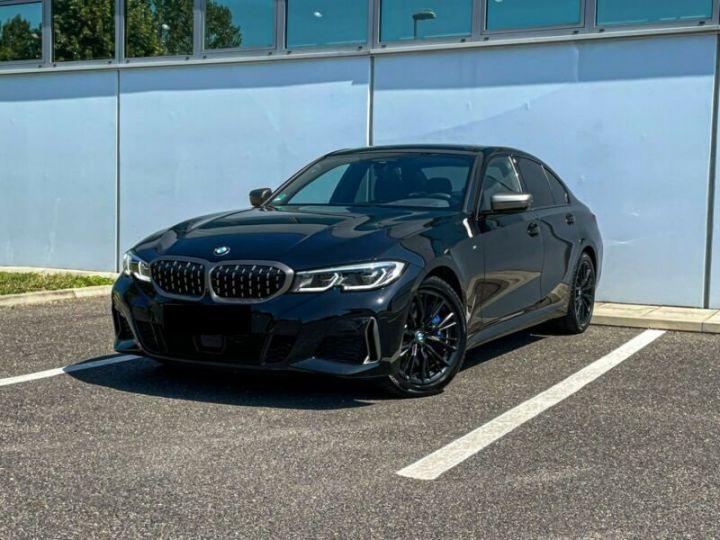 BMW Série 3 M340D XDRIVE BVA  NOIR Occasion - 21