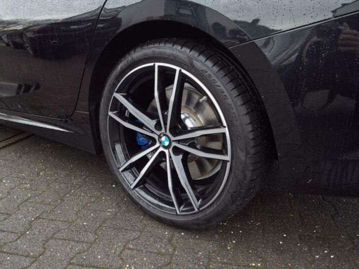 BMW Série 3 M340DA XDRIVE PACK AERO M  NOIR  Occasion - 1