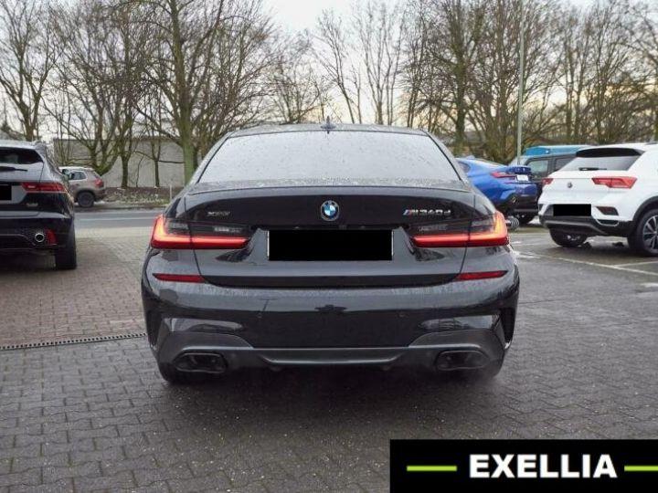 BMW Série 3 M340DA XDRIVE PACK AERO M  NOIR  Occasion - 2