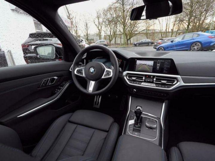 BMW Série 3 M340DA XDRIVE PACK AERO M  NOIR  Occasion - 4