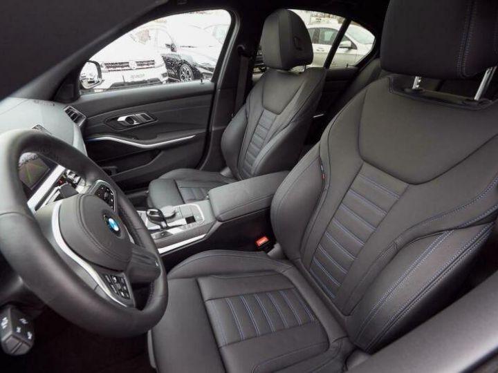 BMW Série 3 M340DA XDRIVE PACK AERO M  NOIR  Occasion - 17
