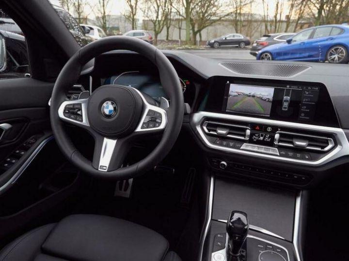 BMW Série 3 M340DA XDRIVE PACK AERO M  NOIR  Occasion - 5