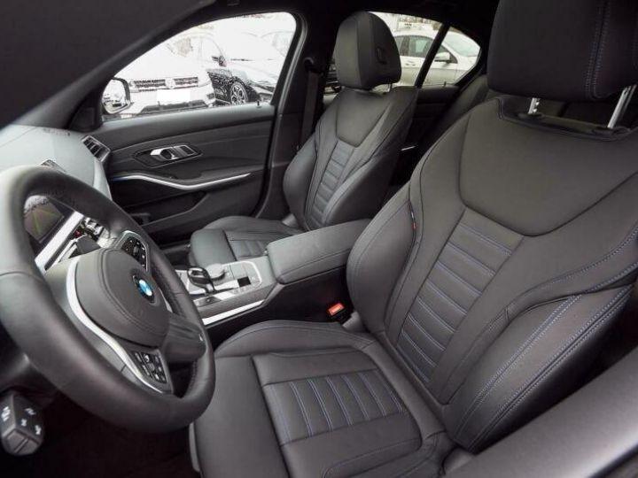 BMW Série 3 M340DA XDRIVE PACK AERO M  NOIR  Occasion - 6