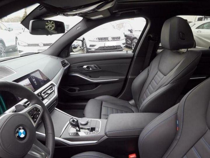 BMW Série 3 M340DA XDRIVE PACK AERO M  NOIR  Occasion - 7
