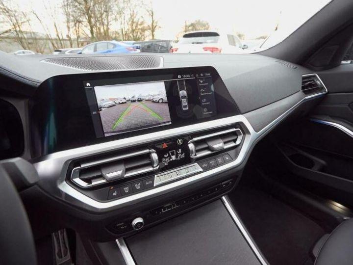 BMW Série 3 M340DA XDRIVE PACK AERO M  NOIR  Occasion - 10