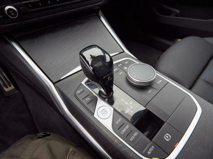 BMW Série 3 M340DA XDRIVE PACK AERO M  NOIR  Occasion - 12