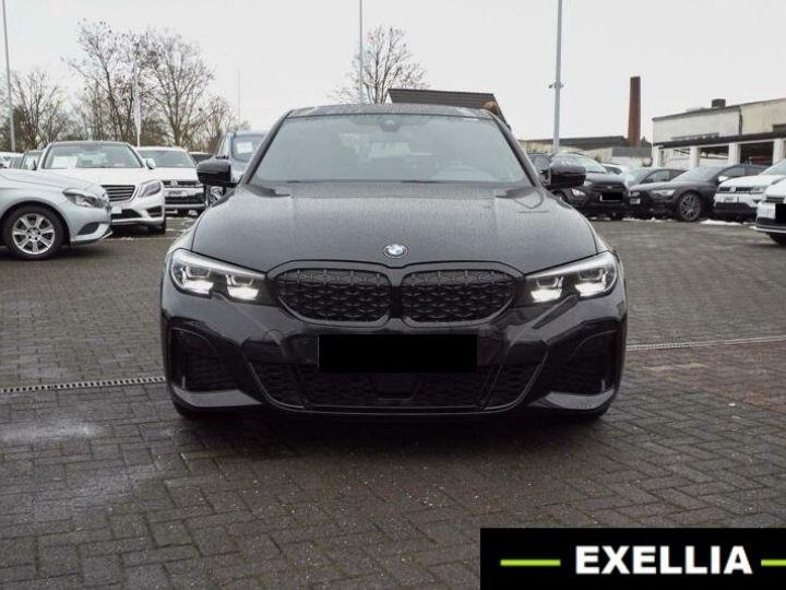 BMW Série 3 M340DA XDRIVE PACK AERO M  NOIR  Occasion - 13