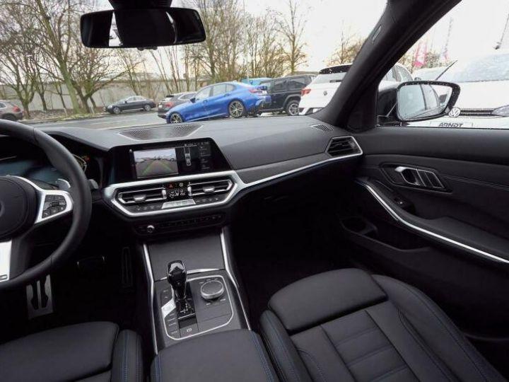 BMW Série 3 M340DA XDRIVE PACK AERO M  NOIR  Occasion - 14