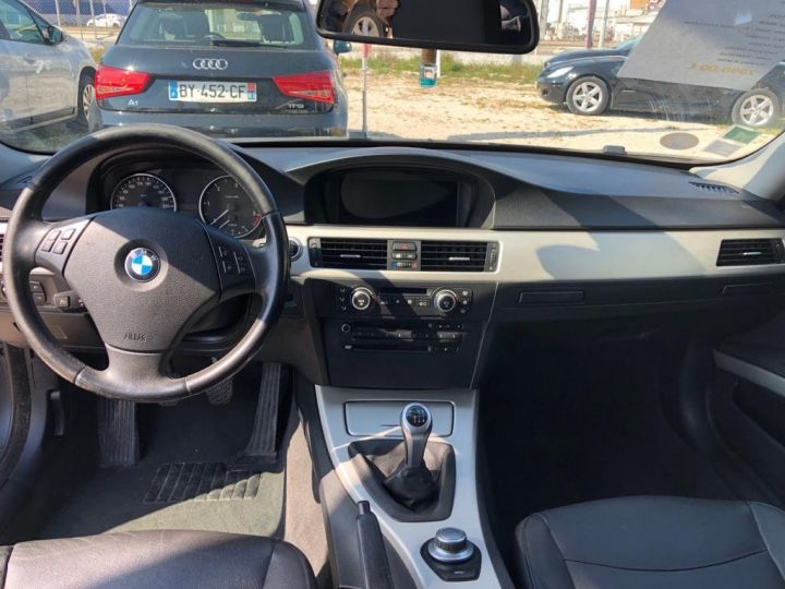 BMW Série 3 PACK LUXE GRIS FONCE METAL Occasion - 5
