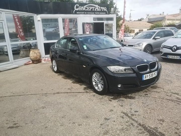 BMW Série 3 PRENIUM NOIR METAL Occasion - 2