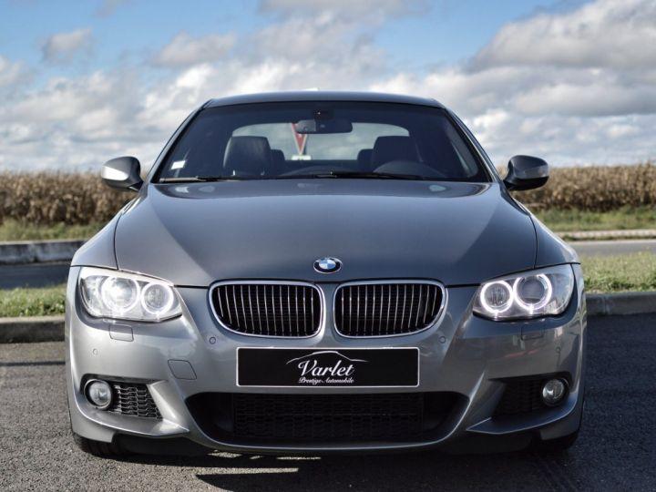 BMW Série 3 RARE 330XIA E92 LCI COUPE 3.0l 6 CYLINDRES EN LIGNE 272ch ESSENCE M SPORT 1ERE MAIN spacegrau - 2