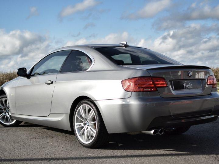 BMW Série 3 RARE 330XIA E92 LCI COUPE 3.0l 6 CYLINDRES EN LIGNE 272ch ESSENCE M SPORT 1ERE MAIN spacegrau - 6