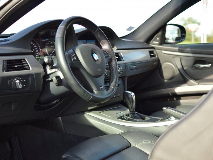BMW Série 3 RARE 330XIA E92 LCI COUPE 3.0l 6 CYLINDRES EN LIGNE 272ch ESSENCE M SPORT 1ERE MAIN spacegrau - 7