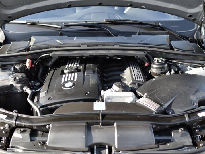 BMW Série 3 RARE 330XIA E92 LCI COUPE 3.0l 6 CYLINDRES EN LIGNE 272ch ESSENCE M SPORT 1ERE MAIN spacegrau - 18