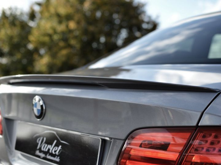 BMW Série 3 RARE 330XIA E92 LCI COUPE 3.0l 6 CYLINDRES EN LIGNE 272ch ESSENCE M SPORT 1ERE MAIN spacegrau - 20