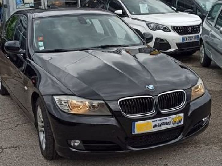 BMW Série 3 Serie 310 2 ld pack luxe Noir - 1