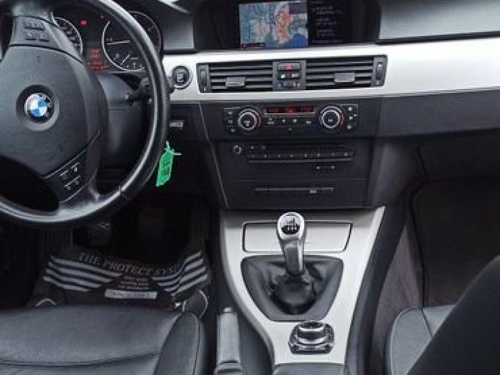 BMW Série 3 Serie 310 2 ld pack luxe Noir - 3