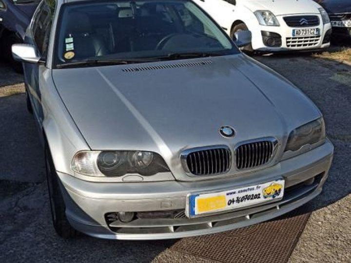 BMW Série 3 Serie e46 328ci coupee Gris - 1