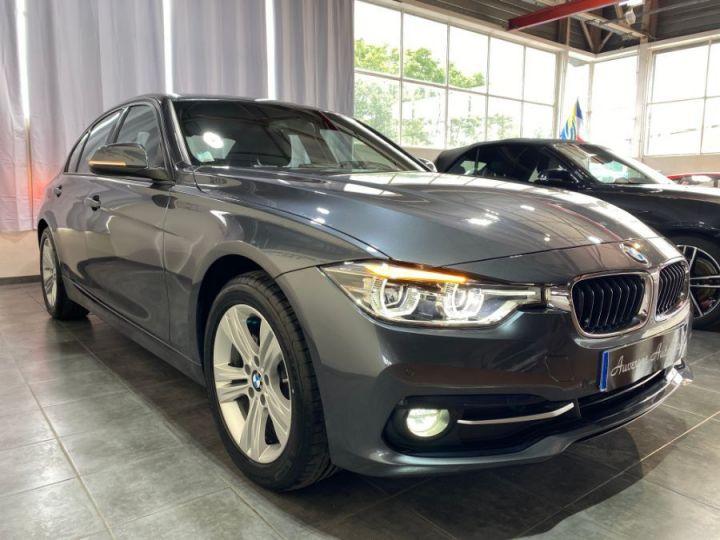 BMW Série 3 SERIE F30 318D 150CH BVA8 BUSINESS DESIGN GRIS FONCE - 3