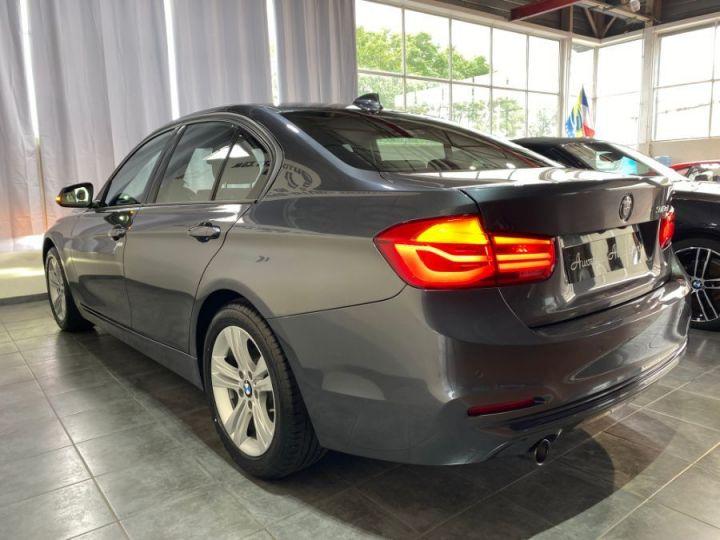 BMW Série 3 SERIE F30 318D 150CH BVA8 BUSINESS DESIGN GRIS FONCE - 6