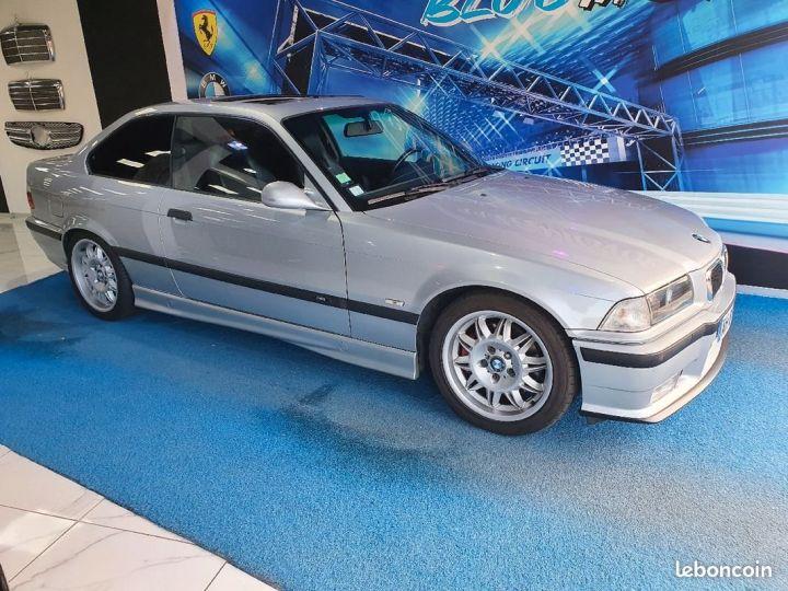 BMW Série 3 Serie M3 coupe 3.2 SMG Autre - 1