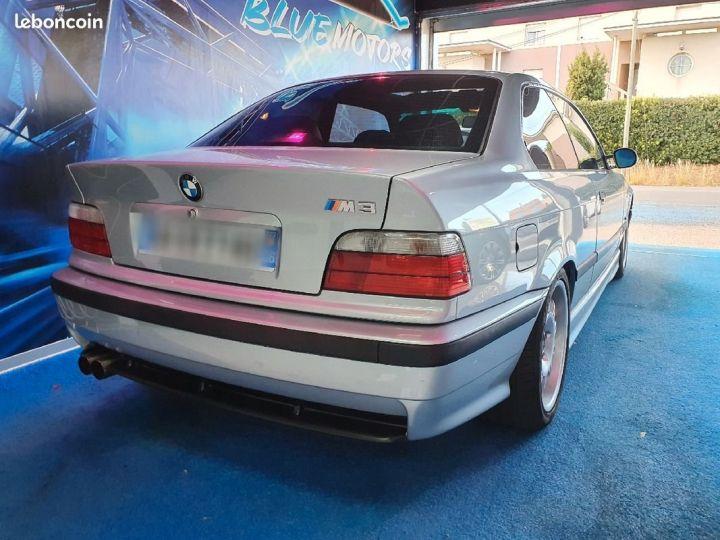 BMW Série 3 Serie M3 coupe 3.2 SMG Autre - 2