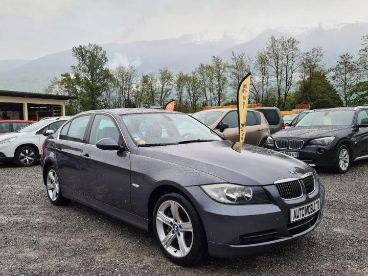 BMW Série 3 Serie Serie (e90) 330xd sport 10/2007 143000kms CUIR SPORT GPS  - 3